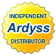 This site is an independent distributor of original Ardyss products